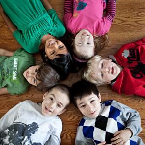 Montessori Students Ottawa Ontario