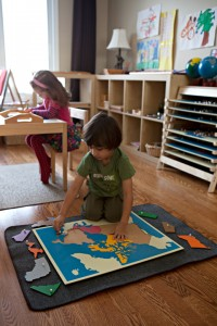 Daycare activities Orleans Ontario