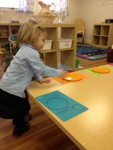 Toddler programs Ottawa Montessori