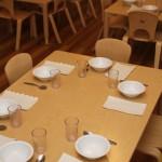 Casa Dining Area