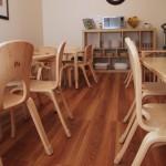 Casa Eating Area